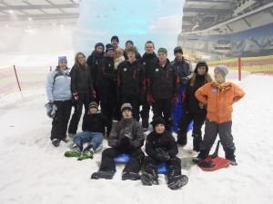 Snow-Dome