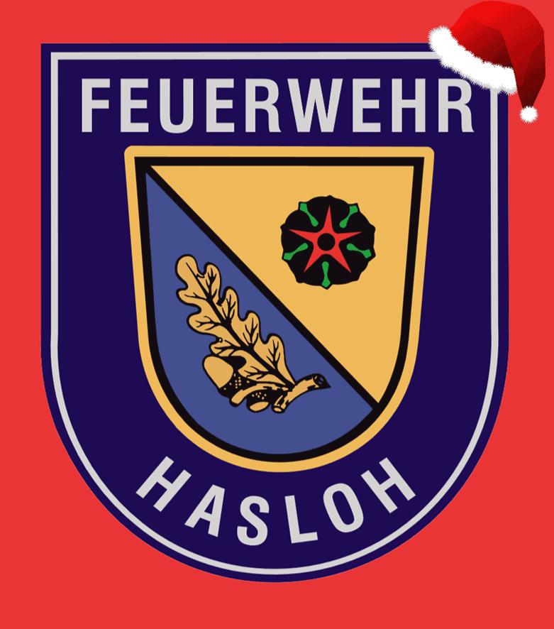Freiwillige Feuerwehr Hasloh